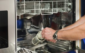 Dishwasher Technician Uniondale